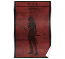 Tomb Raider Gaming Poster Poster