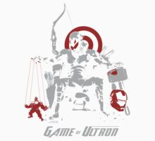 Game of Ultron Kids Clothes