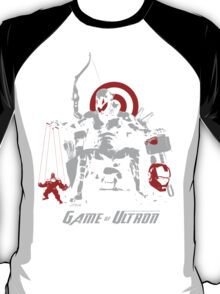 Game of Ultron T-Shirt