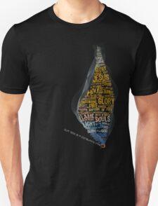 Consuming Fire - Faith Lift T-Shirt