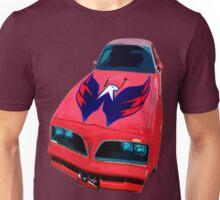 Capital Ride Unisex T-Shirt