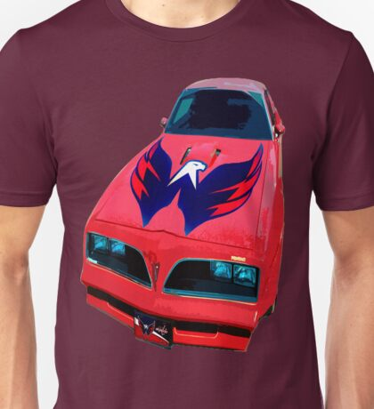 Capital Ride T-Shirt