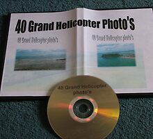 40 Grand Helicopter Photo's by boat1