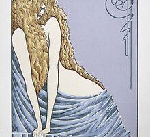 Celeste by John Entrekin