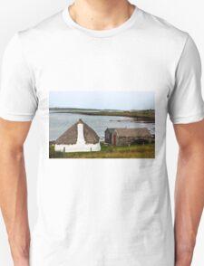 Outer Hebrides Delight Unisex T-Shirt
