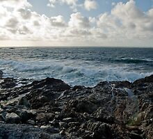Islay coast by Jaime Pharr