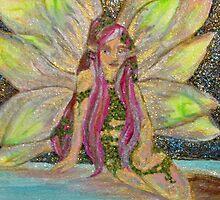 Fairy's Fountain by littlemarin