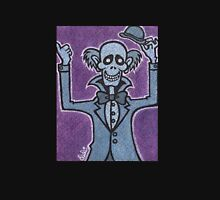 Ezra - Hitchiking Ghost - The Haunted Mansion Unisex T-Shirt