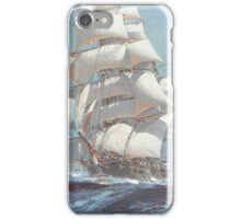 Beautiful Sails iPhone Case/Skin