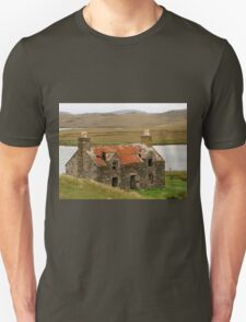 Location, Location Unisex T-Shirt