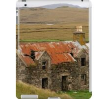 Location, Location iPad Case/Skin