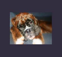 Nap-time -Boxer Dogs Series- Unisex T-Shirt