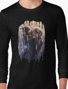 Vanessa & Ethan Long Sleeve T-Shirt