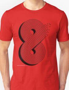 T-Shirt 8/85 (Public Office) by Yuji Sekiya T-Shirt