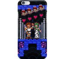 Angel Land Happy Ending iPhone Case/Skin