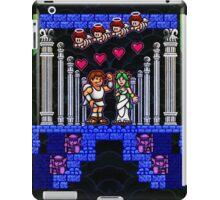 Angel Land Happy Ending iPad Case/Skin