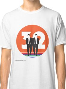 T-Shirt 32/85 (Workplace) by Cesar Corpus  Classic T-Shirt