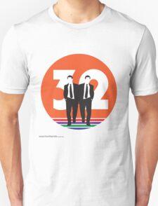 T-Shirt 32/85 (Workplace) by Cesar Corpus  T-Shirt