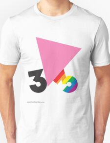 T-Shirt 33/85 (Workplace) by Toko T-Shirt
