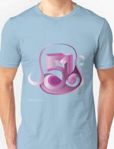 T-Shirt 51/85 (Social Security) by Christos Roussos T-Shirt