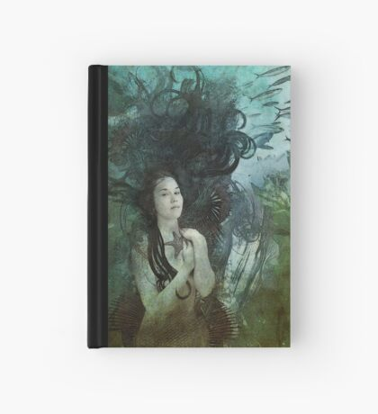 Wished Upon Hardcover Journal