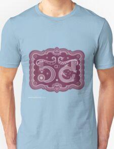 T-Shirt 55/85 (Social Security) by Dan Funderburgh  T-Shirt