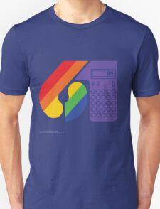 T-Shirt 61/85 (Financial) by Michael C. Place T-Shirt
