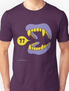 T-Shirt 77/85 (Health & Ageing) by Salvatore Gullifa T-Shirt