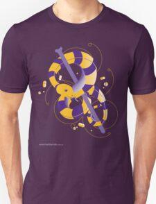 T-Shirt 80/85 (Health & Ageing) by Michael Boston T-Shirt