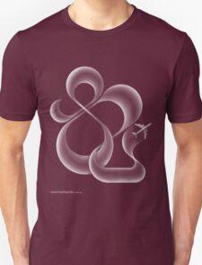 T-Shirt 82/85 (Immigration) by David Mcleod T-Shirt