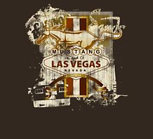 Mustang Club of LV (dark) T-Shirt