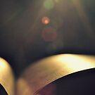 Open Book by Christy Tidwell
