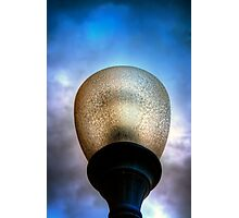 The 14th Pole Photographic Print