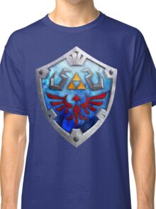 The Hylian Shield Classic T-Shirt