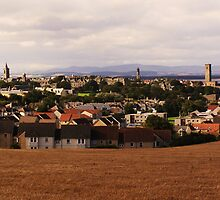 St Andrews by illman