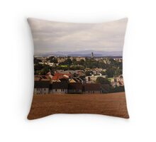 St Andrews Throw Pillow