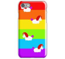 Marriage Equality Unicorn iPhone Case/Skin