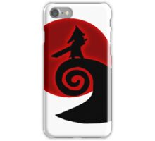 Up on Silent Hill iPhone Case/Skin