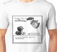 Used leaf attack!!! Unisex T-Shirt