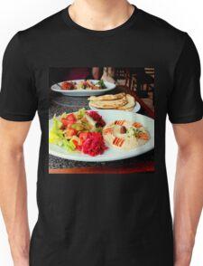 West Coast Middle Eastern Unisex T-Shirt