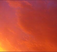 untitled - sky IIII by vampvamp