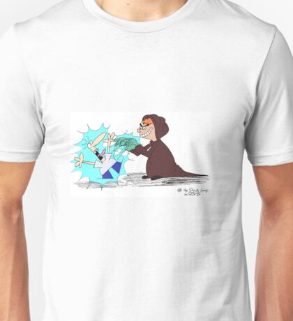 The Wiz Kid is Gonna Zup You! Unisex T-Shirt