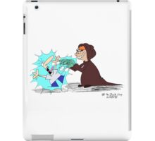 The Wiz Kid is Gonna Zup You! iPad Case/Skin