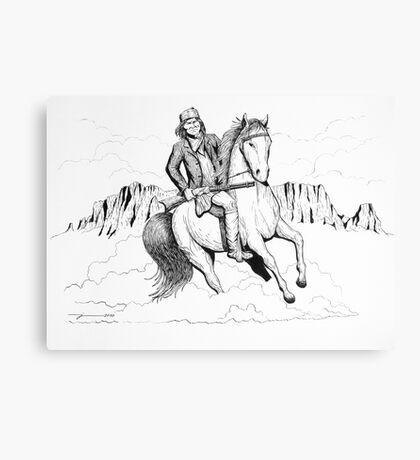 Goyaalé Canvas Print