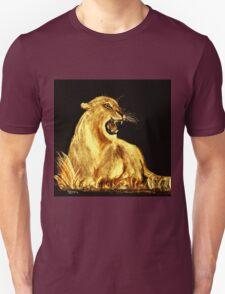 Golden Cat T-Shirt
