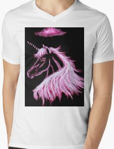 Unicorn Pink Dreams  T-Shirt