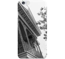 Haunted 10 iPhone Case/Skin