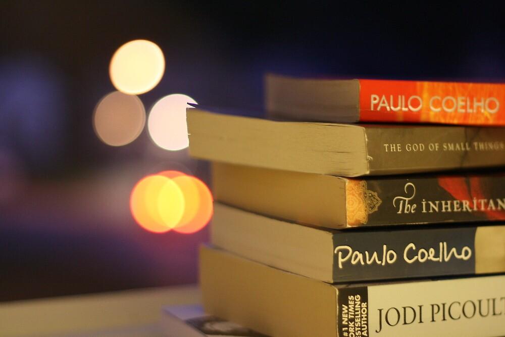 books by j-k-d