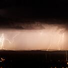 Landsdale Lightning by Paul Pichugin