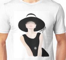 Breakfast Tiffany Unisex T-Shirt